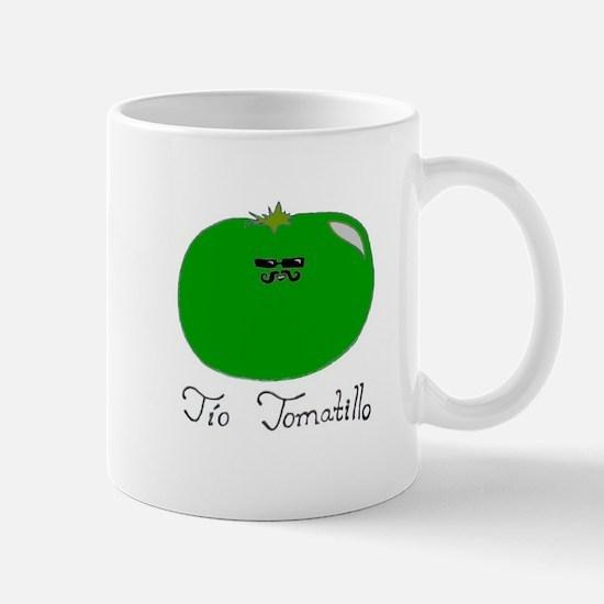 Tio Tomatillo Mug