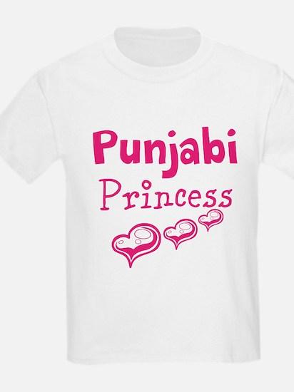 Makhan's T-Shirt