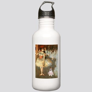 BalletClass-JackRussell #11 Stainless Water Bottle