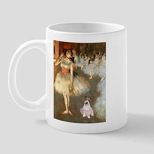 BalletClass-JackRussell #11 Mug