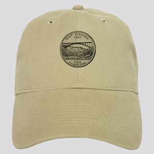 2005 West Virginia State Quar Cap
