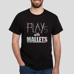Mallets Dark T-Shirt