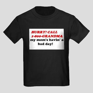 CALL GRANDMA FUNNY T-Shirt