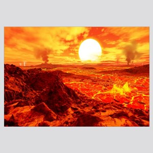 Kepler 10b is the first extrasolar planet discover