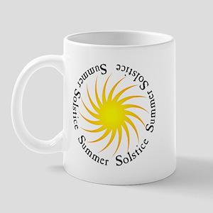 Summer Solstice Mugs