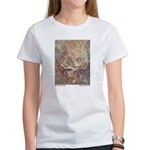 Dulac's Little Mermaid Women's T-Shirt