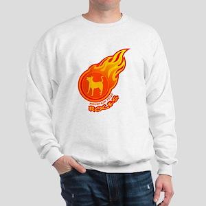 Mountain Feist Sweatshirt