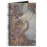 Dulac's Little Mermaid Journal