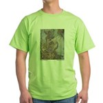 Dulac's Little Mermaid Green T-Shirt