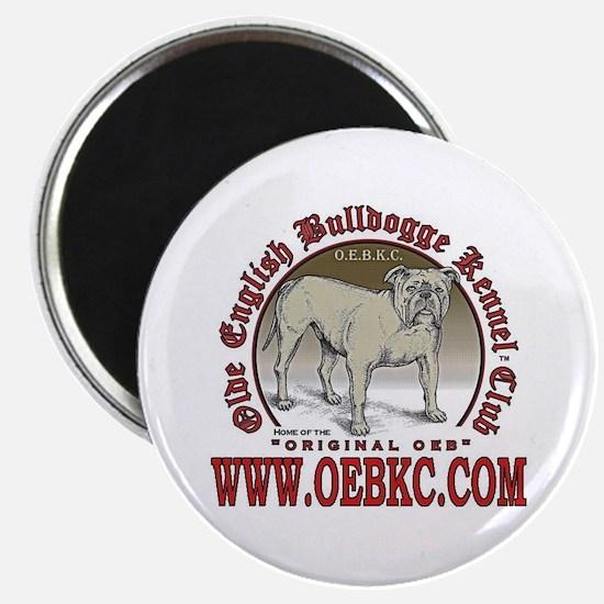 OEBKC Magnet
