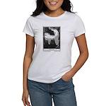 Batten's Unseen Bridegroom Women's T-Shirt