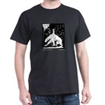 Nielsen's East of the Sun Black T-Shirt