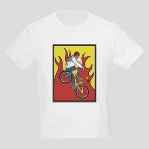 BMX Baby Kids T-Shirt