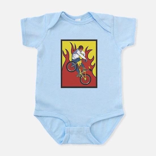 BMX Baby Infant Creeper