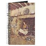 Dulac's Cinderella Journal