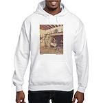 Dulac's Cinderella Hooded Sweatshirt