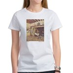 Dulac's Cinderella Women's T-Shirt