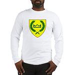 West Long Sleeve T-Shirt