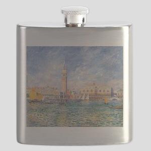 The Doge's Palace, Venice Flask