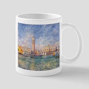 The Doge's Palace, Venice Mugs
