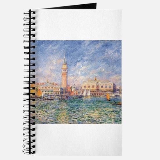 The Doge's Palace, Venice Journal