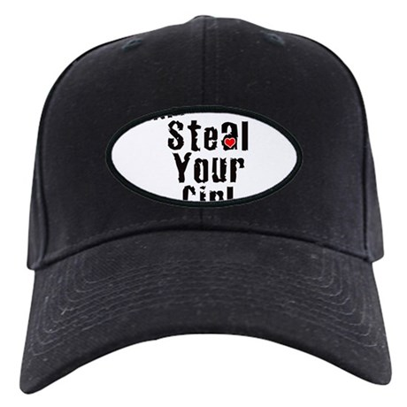 Mr. Steal Your Girl Black Cap