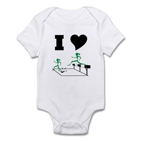 SteepleChics Infant Bodysuit