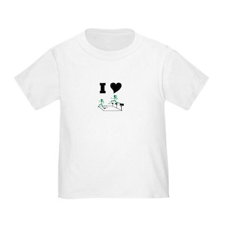SteepleChics Toddler T-Shirt