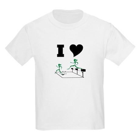 SteepleChics Kids Light T-Shirt