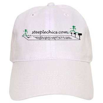 SteepleChics Cap