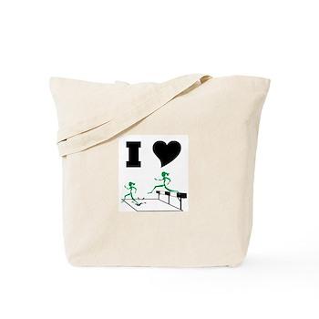 SteepleChics Tote Bag