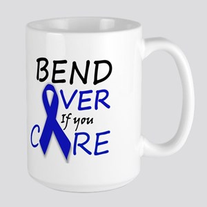 Bend Over Large Mug