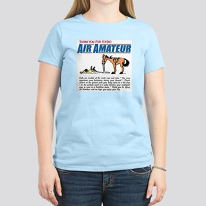 Air Amateur Women's Light T-Shirt
