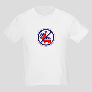 Ban Republican Sex Kids T-Shirt