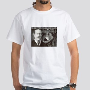 Doyle thought therefore Holmes Is! T-Shirt
