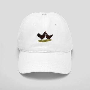 Buckeye Chickens Cap
