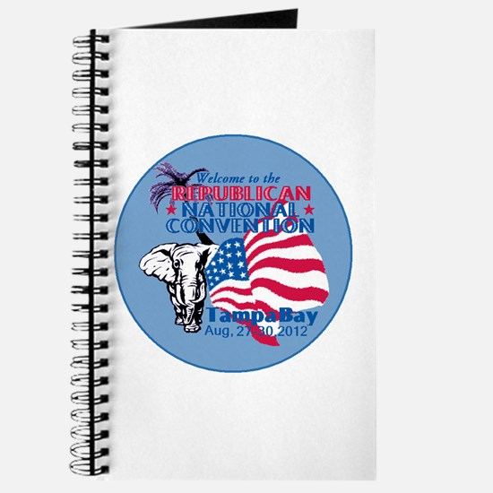 Republican Convention Journal