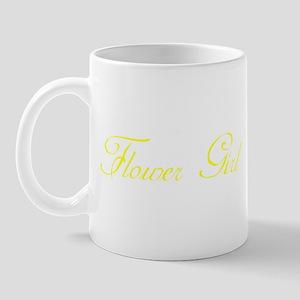 Flower Girl's Mug