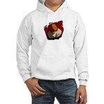 TENSE Hooded Sweatshirt