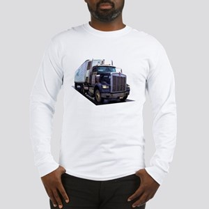 Truckin! Long Sleeve T-Shirt