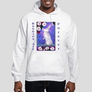 Pip Rabbit Hooded Sweatshirt