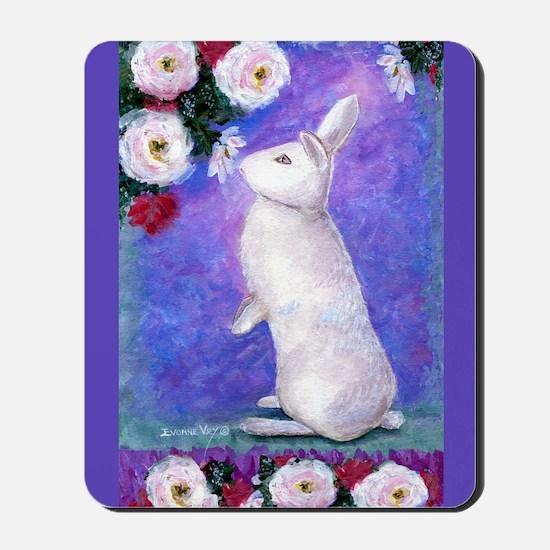 Pip Rabbit Mousepad
