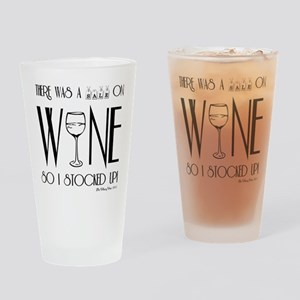 SALE!!! Drinking Glass