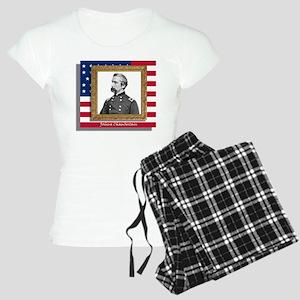 Joshua Chamberlain Women's Light Pajamas