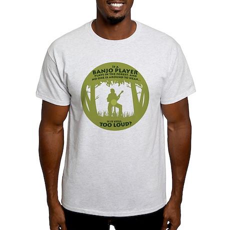 ForestBanjo-dark T-Shirt
