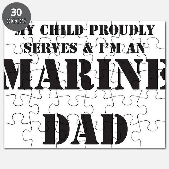 Marines All Puzzle