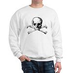 Skull & Cross Bones Sweatshirt