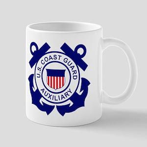 Flotilla Vice Commander<BR> 11 Ounce Mug
