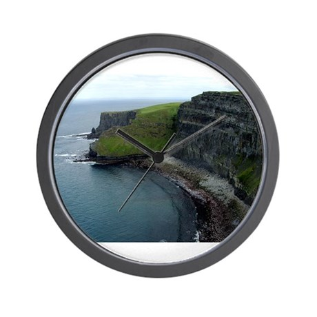 Cliff's of Moher Wall Clock