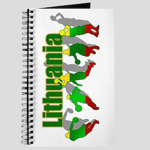 Lithuanian Basketball Journal